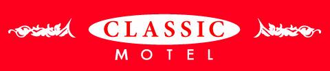 Classic Motel logo