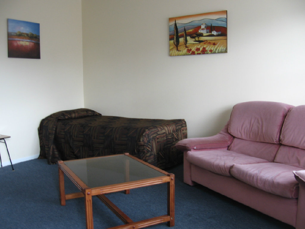 Single Bedroom Classic Motel Hamilton Accommodation One Bedroom Accommodation